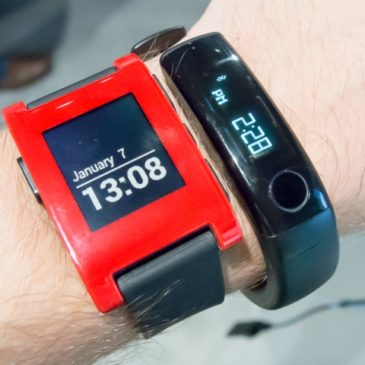 Wearable technology alters business world