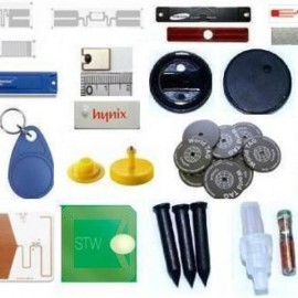 RFID makes supply chains more efficient and responsive