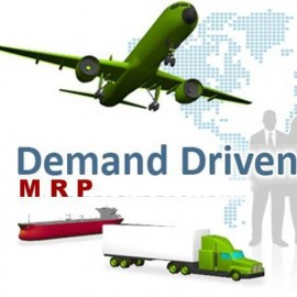 Being Demand Driven in an MRP world
