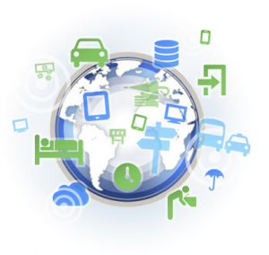 Internet of Things and supply chain efficiencies