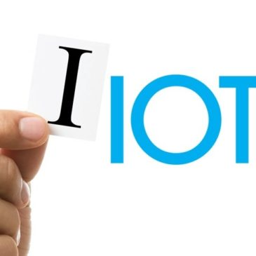What is the difference between IoT and IIoT?