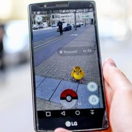 Augmented Reality Is Now For Real