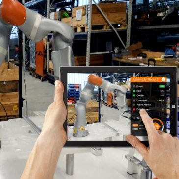 Pokémon Go and the Future of Augmented Reality in Manufacturing