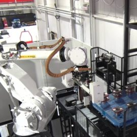 Digital Manufacturing in the Industrial Internet of Things