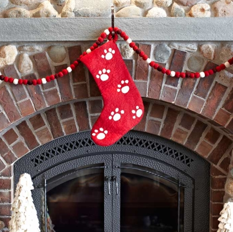 What's in your holiday stocking? - Dave Turbide